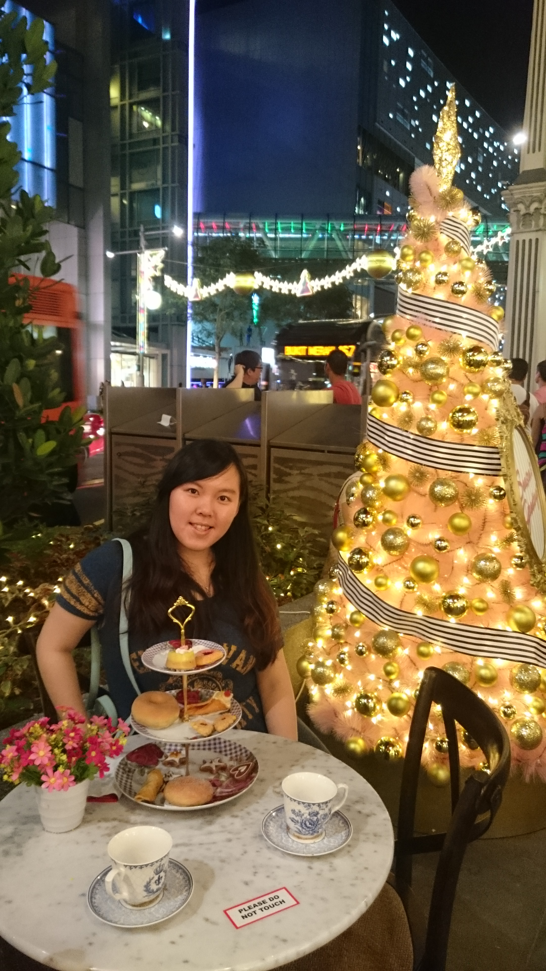 Orchard Centrepoint Xmas