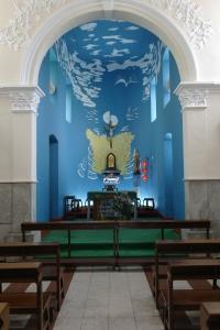 聖方濟教堂1