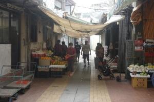 路環市場客商街